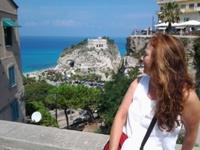 Donna Rao, Italy 2012